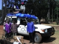 CMS Tanzania